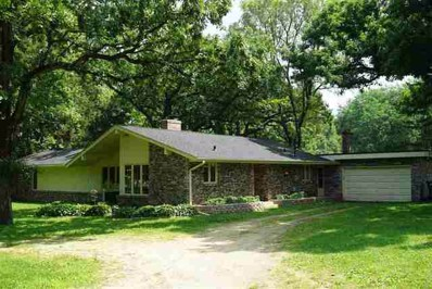 1150 Old River Road Court, Rockford, IL 61103 - #: 10445570