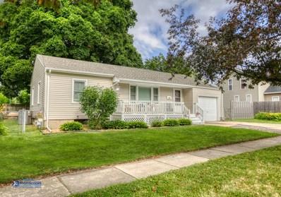 111 N Lord Avenue, Carpentersville, IL 60110 - #: 10445579