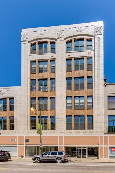 3151 N Lincoln Avenue UNIT 514, Chicago, IL 60657 - #: 10445586