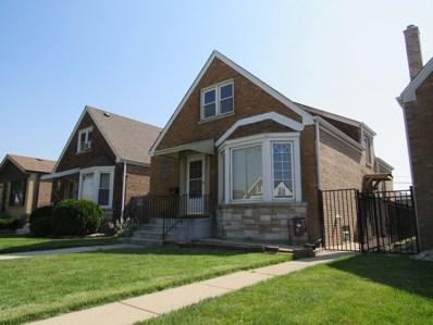 6233 S McVicker Avenue, Chicago, IL 60638 - #: 10445593
