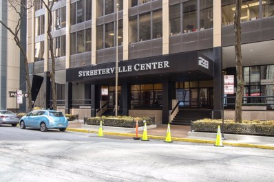 233 E Erie Street UNIT 1807, Chicago, IL 60611 - #: 10445615