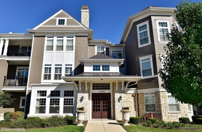 7 E Kennedy Lane UNIT 303, Hinsdale, IL 60521 - #: 10445636