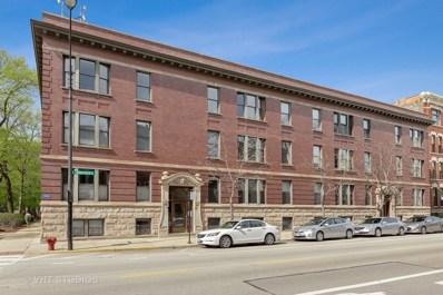 520 W Armitage Avenue UNIT 2, Chicago, IL 60614 - #: 10445649