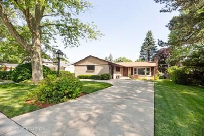 1766 E Euclid Avenue, Mount Prospect, IL 60056 - #: 10445681