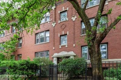 805 W Belle Plaine Avenue UNIT 103, Chicago, IL 60613 - #: 10445684