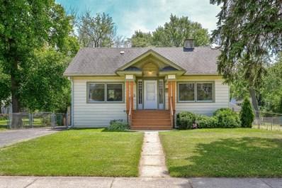 233 W Harding Road, Lombard, IL 60148 - #: 10445708