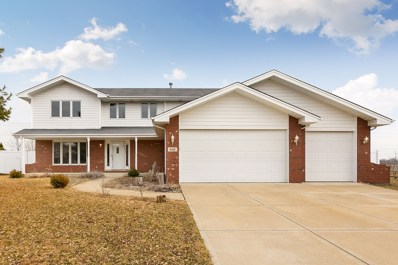 8449 Fairfield Lane, Tinley Park, IL 60487 - #: 10445713