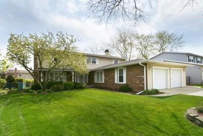 1119 S Oakwood Drive, Mount Prospect, IL 60056 - #: 10445735
