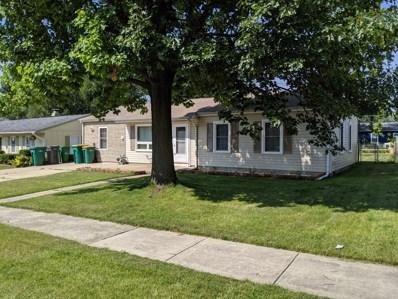 610 Iola Avenue, Romeoville, IL 60446 - MLS#: 10445747