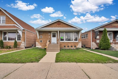 3824 W 68th Place, Chicago, IL 60629 - #: 10445751