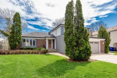 2360 Appleby Drive, Wheaton, IL 60189 - #: 10445753
