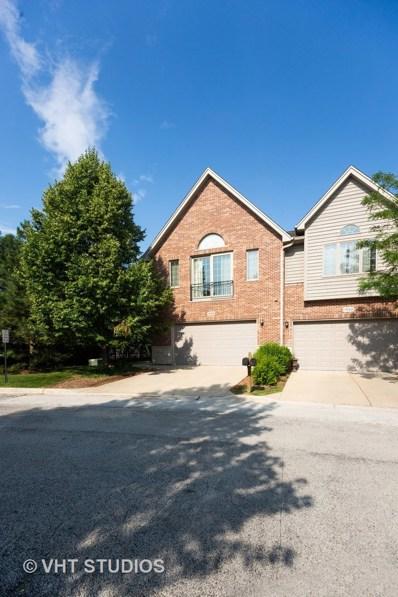 1550 Stonegate Manor, Mount Prospect, IL 60056 - #: 10445769