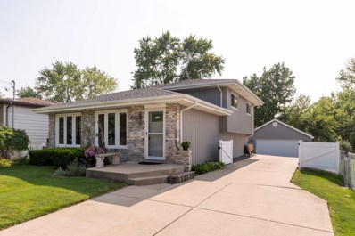 16008 Lockwood Avenue, Oak Forest, IL 60452 - #: 10445780