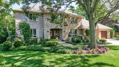 421 Creekside Court, Willowbrook, IL 60527 - #: 10445819