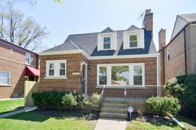 2827 W Chase Avenue, Chicago, IL 60645 - #: 10445823