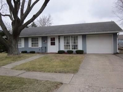 511 Devonshire Street, Dixon, IL 61021 - #: 10445887