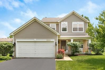 2506 Simon Drive, Montgomery, IL 60538 - #: 10445896