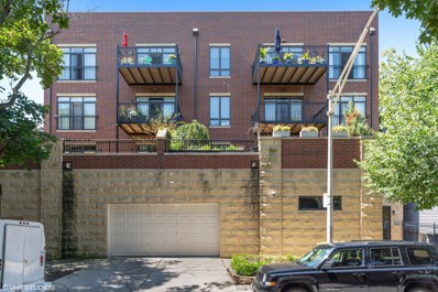 3534 N Hermitage Avenue UNIT 202, Chicago, IL 60657 - #: 10445900