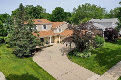 3018 N Stratford Road, Arlington Heights, IL 60004 - #: 10445916