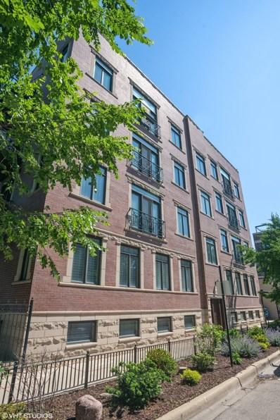 1503 N Mohawk Street UNIT 4W, Chicago, IL 60610 - #: 10446024