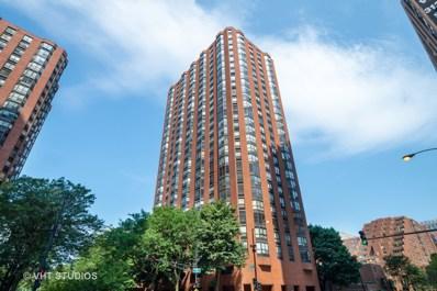 899 S Plymouth Court UNIT 410, Chicago, IL 60605 - #: 10446032
