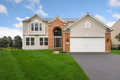 3210 Drury Lane, Carpentersville, IL 60110 - #: 10446091