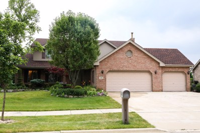 2115 Aston Drive, Woodridge, IL 60517 - #: 10446112