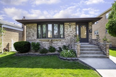 6115 S Keating Avenue, Chicago, IL 60629 - #: 10446114