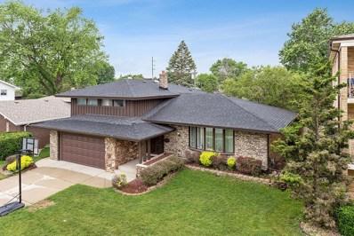 9524 S Kolin Avenue, Oak Lawn, IL 60453 - #: 10446122