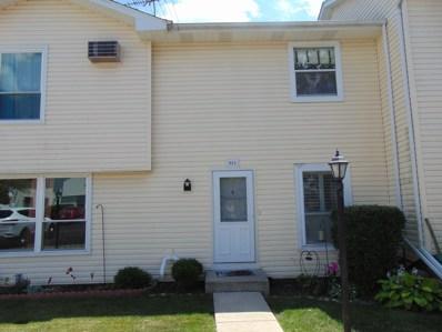 321 Peppertree Lane, Aurora, IL 60504 - #: 10446135