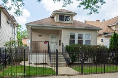1825 Lyons Street, Evanston, IL 60201 - #: 10446153