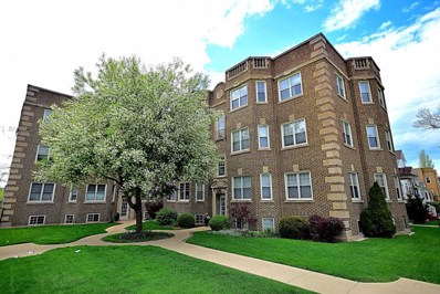 3806 N Troy Street UNIT 2, Chicago, IL 60618 - #: 10446160