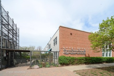 1300 W Altgeld Street UNIT 117, Chicago, IL 60614 - #: 10446177