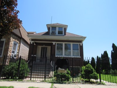 1321 S 48th Court, Cicero, IL 60804 - #: 10446182