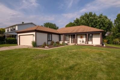 1444 Westglen Drive, Naperville, IL 60565 - #: 10446190