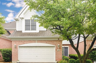 4115 Stableford Lane UNIT 4115, Naperville, IL 60564 - #: 10446197