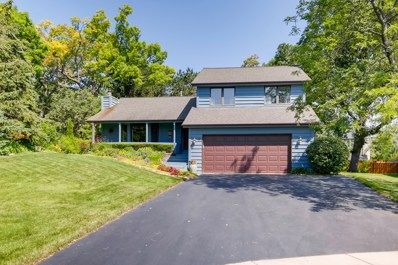 7 Oak Leaf Court, Woodridge, IL 60517 - #: 10446207