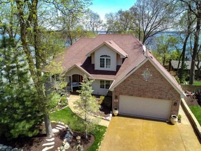 173 Forest Avenue, Fox Lake, IL 60020 - #: 10446236
