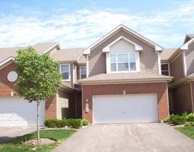 156 Fountain Grass Circle, Bartlett, IL 60103 - #: 10446255