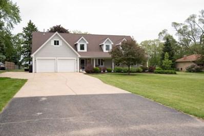 40339 N Fox Drive, Antioch, IL 60002 - #: 10446279