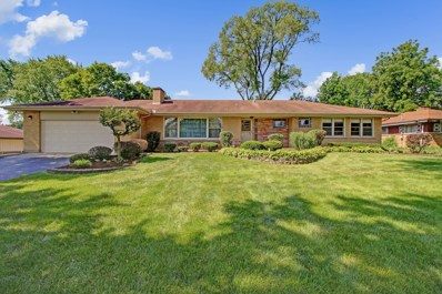 345 Mensching Road, Roselle, IL 60172 - #: 10446291