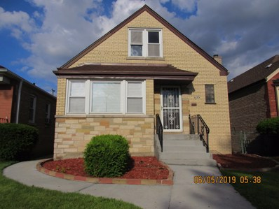 8109 S Talman Avenue, Chicago, IL 60652 - #: 10446313