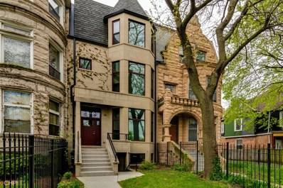 4541 S Greenwood Avenue, Chicago, IL 60653 - #: 10446314