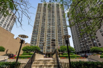5733 N Sheridan Road UNIT 5D, Chicago, IL 60660 - #: 10446329