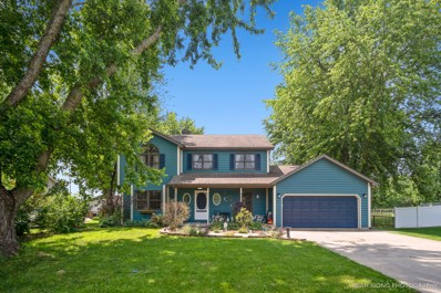 949 Banks Court, Lake Holiday, IL 60548 - #: 10446375