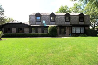 400 Winsor Drive, Antioch, IL 60002 - MLS#: 10446426