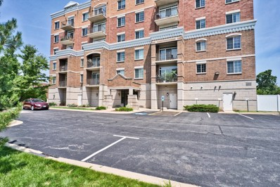 238 E Irving Park Road UNIT 604, Wood Dale, IL 60191 - #: 10446472