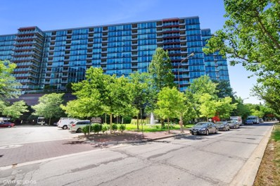 800 Elgin Road UNIT 709, Evanston, IL 60201 - #: 10446477