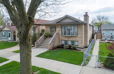 3332 N Opal Avenue, Chicago, IL 60634 - #: 10446561