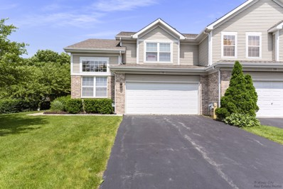 1596 Brittania Way, Roselle, IL 60172 - #: 10446600